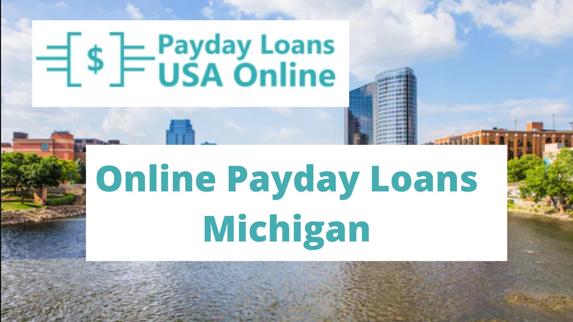 Online Payday Loans Michigan