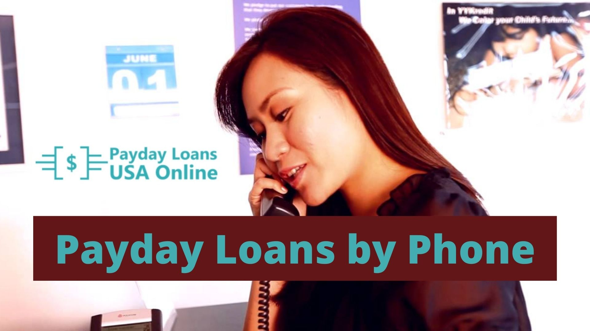 Payday Loans by phone